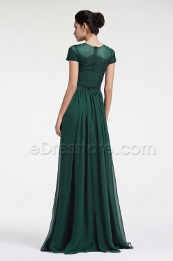 eDresstore | Modest Evening Dresses Collections