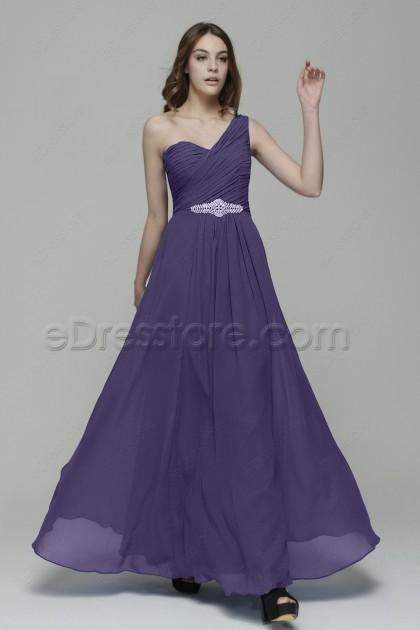Lavender Maid of Honor Dresses Bridesmaid Dresses
