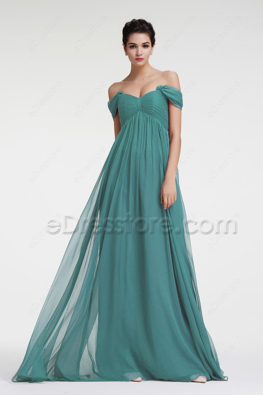 Evening Dresses For Pregnant - Purple Graduation Dresses