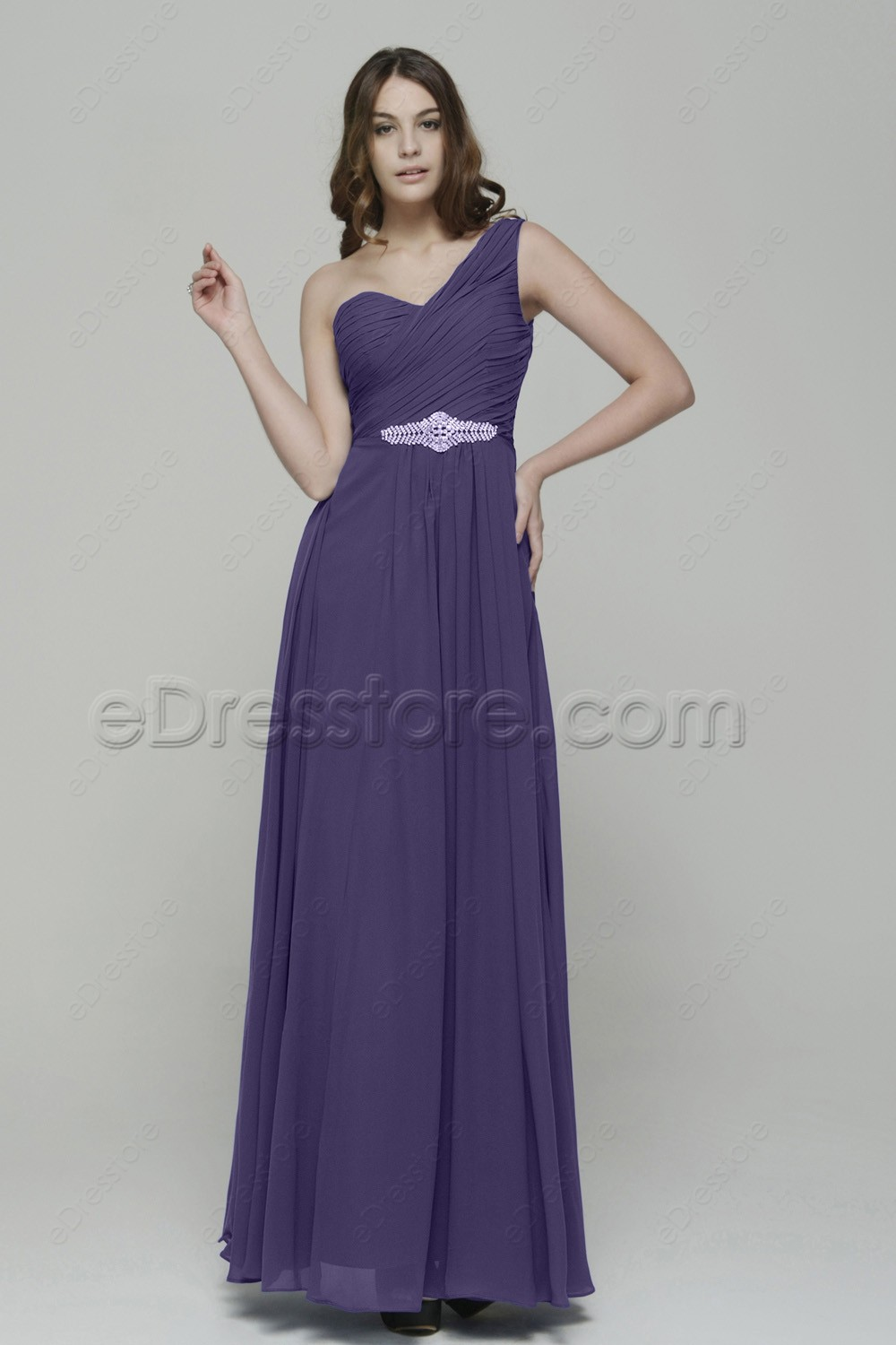 Lavender maid of honor dresses bridesmaid dresses for Maid of honor wedding dresses